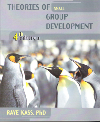 Theories of small group development